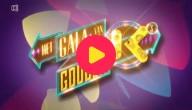 Het Gala van de Gouden K's