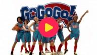 GoGoGo!: intro