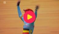 Baanwielrennen
