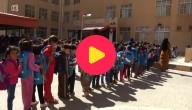 syrie school