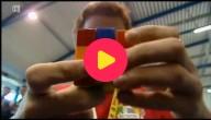 Rubik's kubus oplossen