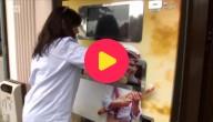 Stokbroodautomaat