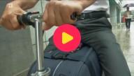 Koffer-bromfiets