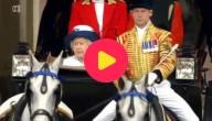 Britse koningin Elisabeth
