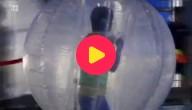 Voetballende ballen