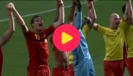Rode Duivels winnen tegen Algerije