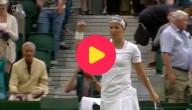 Dames op Wimbledon