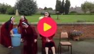 ice bucket challenge