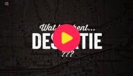 Wat betekent desertie?