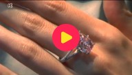 duurste roze diamant