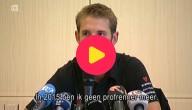 Andy Schleck stopt met wielrennen