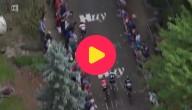 Ronde van Frankrijk in België
