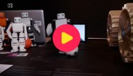 Robotbeurs in Japan