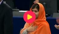 Kindernobelprijs voor Malala