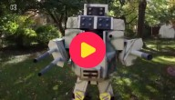 Robotpak