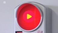 Rood licht tegen lawaai
