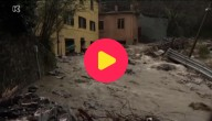 Overstromingen in Italië