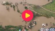 Overstromingen Frankrijk