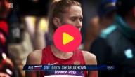 Russische atleet