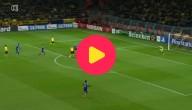 Anderlecht tegen Dortmund