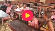 school in Guinee