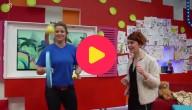 De trucjes van Kim Clijsters