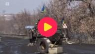 oplossing Oekraine