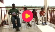 weeskinderen Liberia