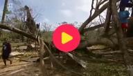 cycloon Vanuatu