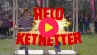 Helden versus Ketnetter: Nico en Brent