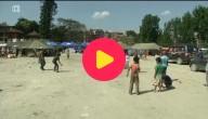 tentenkamp Nepal