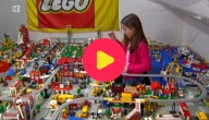 Legostad