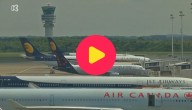 Geen vliegtuigen over België