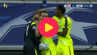AA Gent in Champions League