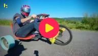 Driewielers racen