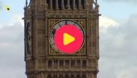 Big Ben klokken