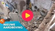 aardbeving Pakistan Afghanistan