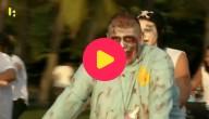 zombie fietstocht