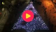Een kerst-record
