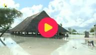 Klimaatverandering Kiribati
