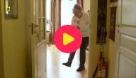 jonglerende oma
