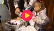 Kerstkaartjes voor Safyre