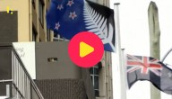 vlag Nieuw-Zeeland