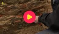 burcht opgravingen