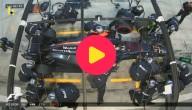 Stoffel in F1
