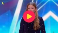 12-jarige zingt fantastisch