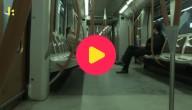 metrostations open