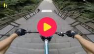 wereldkampioenschap afdaling met de fiets