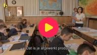 Les in een andere taal