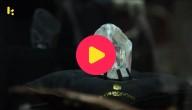 Puurste diamant ter wereld